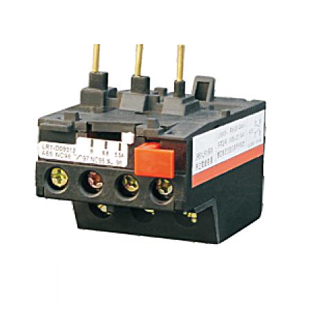 系列热过载继电器(以下简称热继电器)主要用于交流
